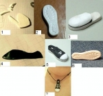 Мастер-классы по изготовлению украшений и поделок из полимерной глины.