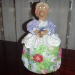 Грелка на заварник Бабушка