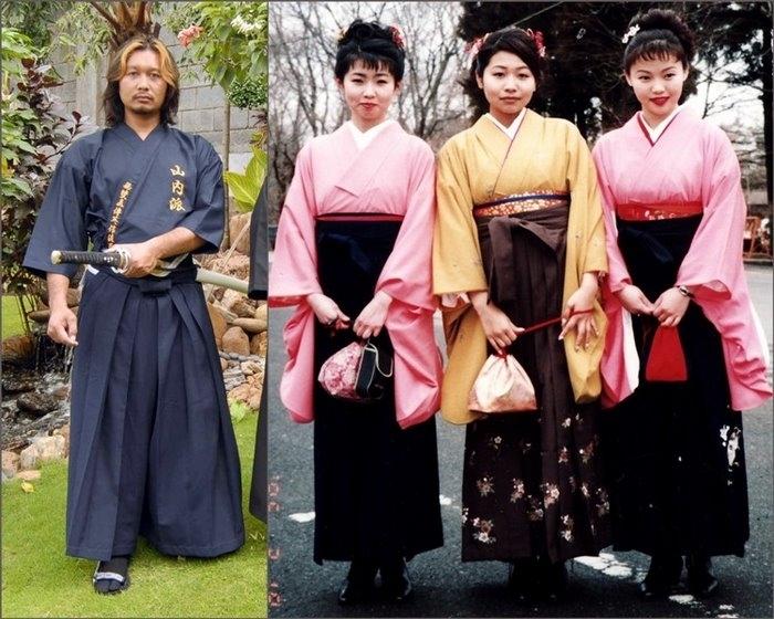 срывать одежду у японок как у их называется