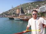 экскурсия в Анталии