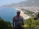 лагуна и пляж Клеопатры