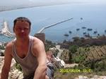 порт Анталии