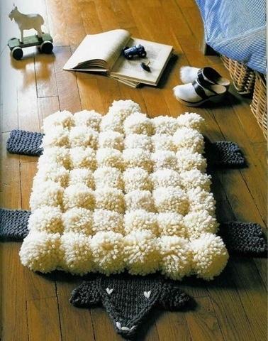 rugs sidushki