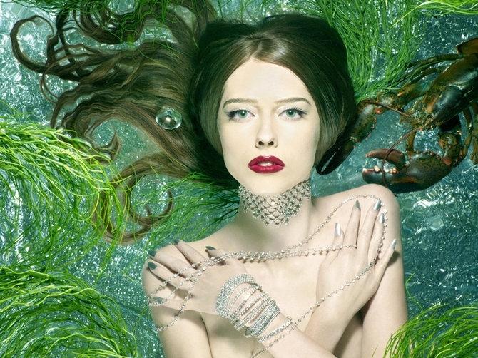 Топ модель по русски эротические фото 10 фотография