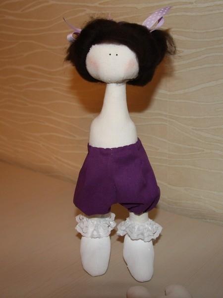 кукла татьяны коннэ выкройка.