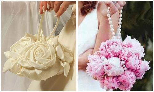Как выбрать сумочку невесты?
