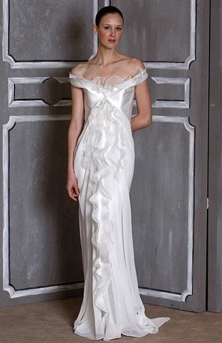 вечерние платья в пол chanel фото