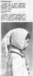 Ретро-вязание, 1972 - 9