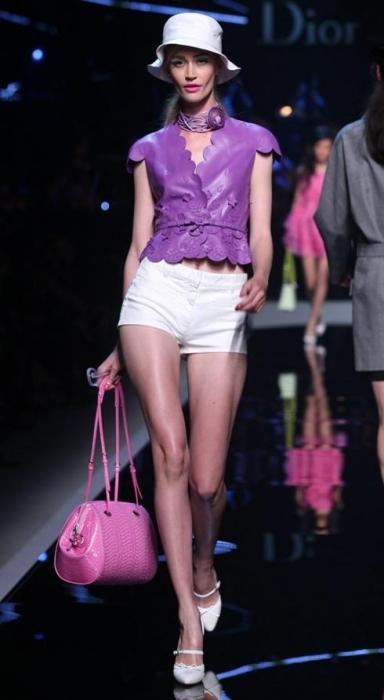 John Galliano для Christian Dior