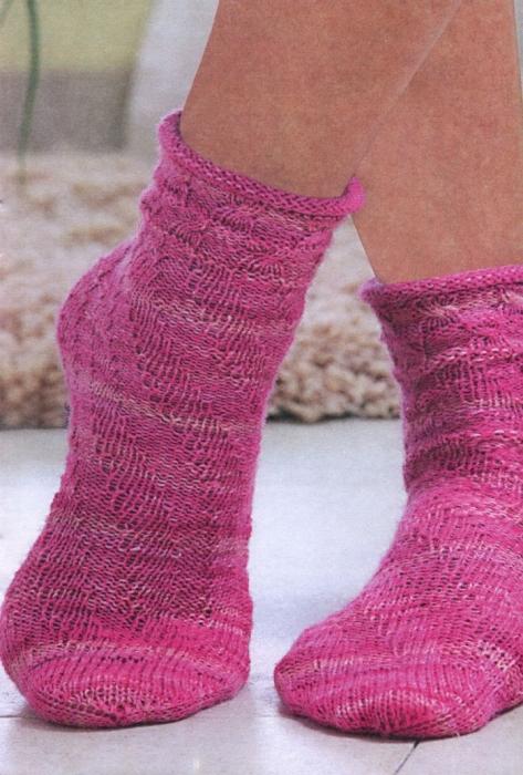 Вяжем носки. 3335117_11