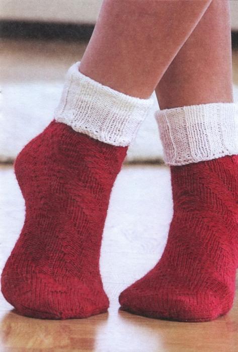 Вяжем носки. 3335119_15