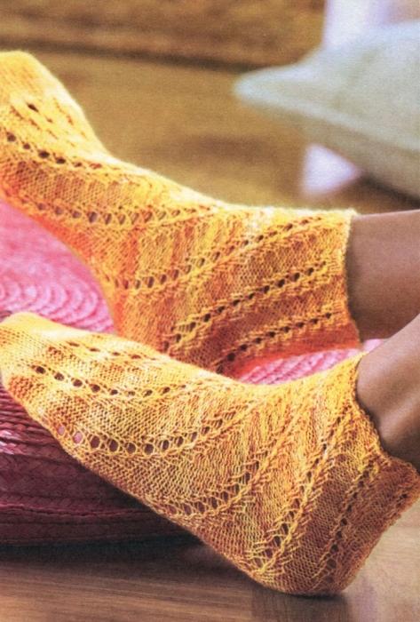 Вяжем носки. 3335121_17
