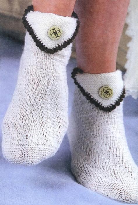 Вяжем носки. 3335123_19