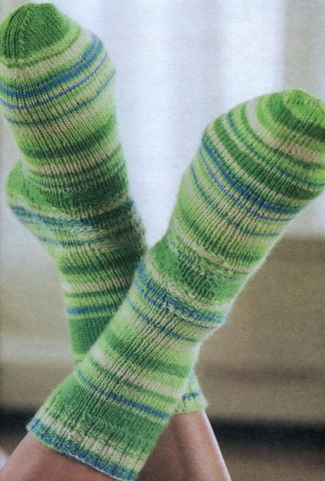 Вяжем носки. 3335125_21