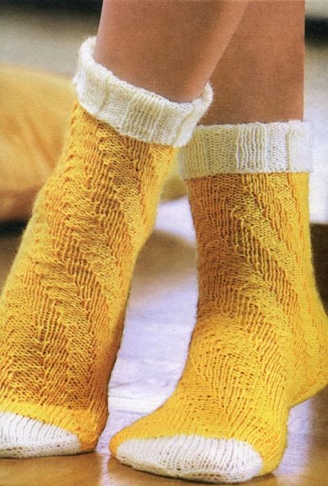 Вяжем носки. 3335129_25
