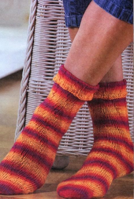 Вяжем носки. 3335131_27