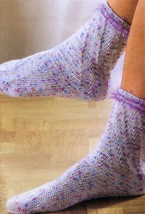 Вяжем носки. 3335133_29