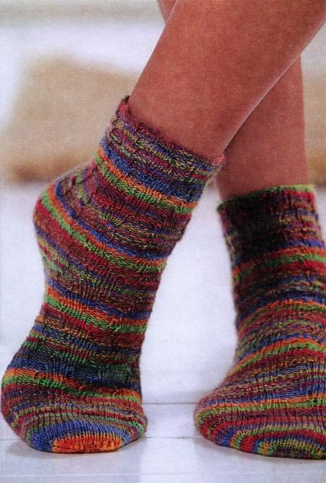 Вяжем носки. 3335135_31