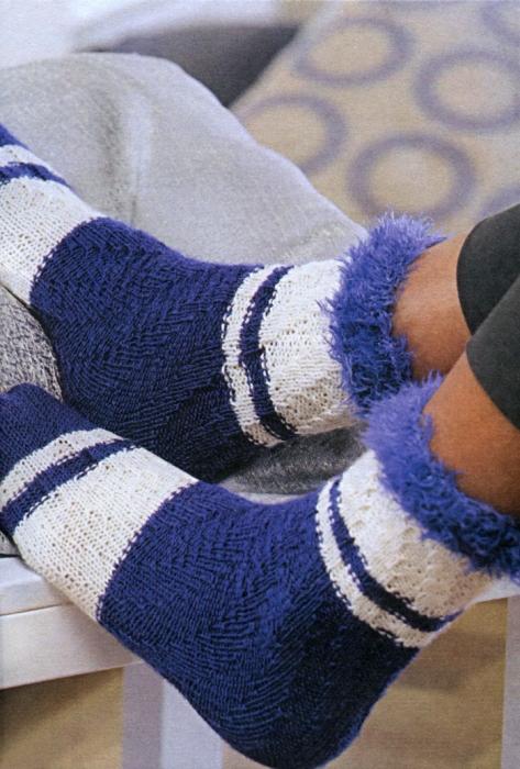 Вяжем носки. 3335137_33