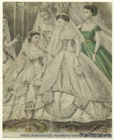 Свадебные платья Wedding dresses - Страница 3 3354255_360527