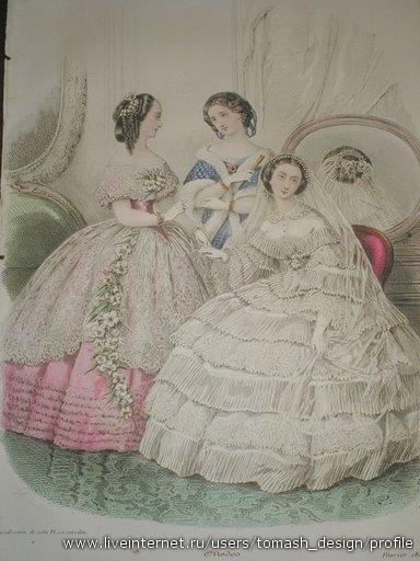 Свадебные платья Wedding dresses - Страница 3 3354259_36100238
