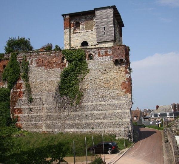 Башня Сен-Реми