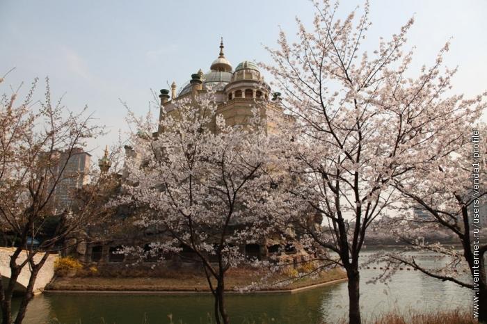 Весенний замок 2.