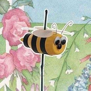 пчелки-труженницы(флюгер)