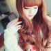 восхитительно, азиаты, красиво, кудри, мило, подводки для глаз, корейское, волосы, ulzzang, мода по корейски, девушка...