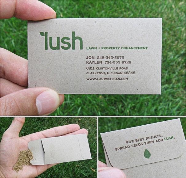 Фирма по продаже семян