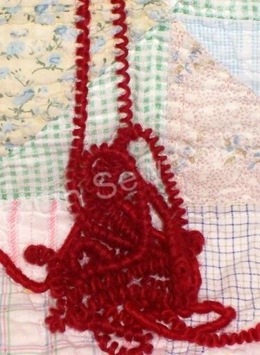 Фото мастер-класс по шитью рыжика 3468373_curly-4