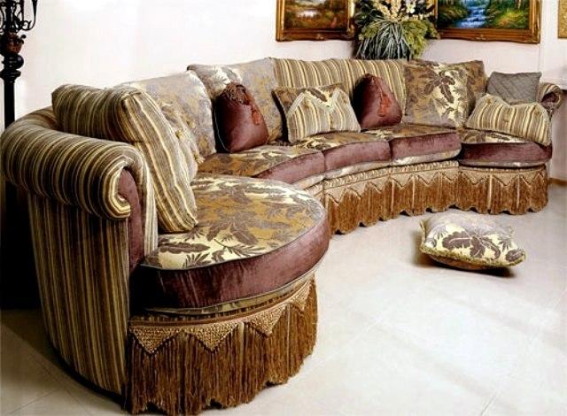 бескаркасная мебель фото
