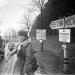 По дороге на Берлин. Германия. 1945