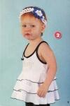 Вязаные повязки для детей - Вязание крючком,модели,схемы, Вязаные...
