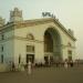 кировский вокзал