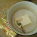 Добавить размягчённый маргарин.