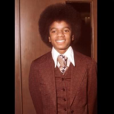 """Re:  """"Майкл подари нам улыбку """""""