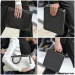 Коллекция Celine, обувь и сумки.  Осень-Зима 2011-2012.