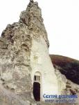 Пещерный храм во имя иконы Сицилийской Божией Матери
