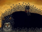 The World Unseen and Those In Between_Andy Kehoe
