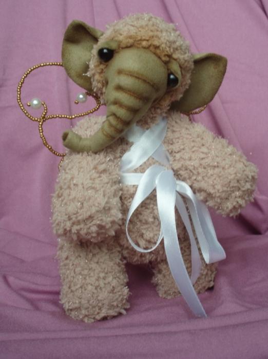 Слон Фея