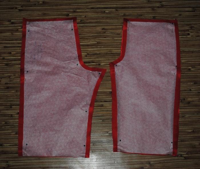 сумку сшить выкройка - Выкройки одежды для детей и взрослых.