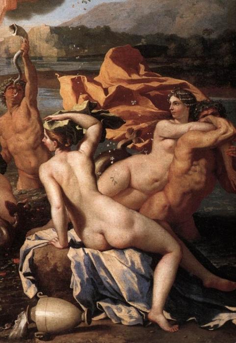 французская живопись 19 века: