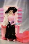 """Вязаные игрушки -  """"Вязание:модно и просто """", спецвыпуск 7-2011."""