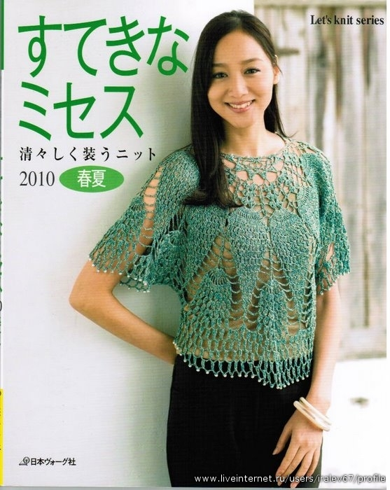 Lets knit series №80108