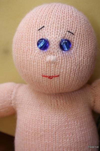кукол, а одежду вообще