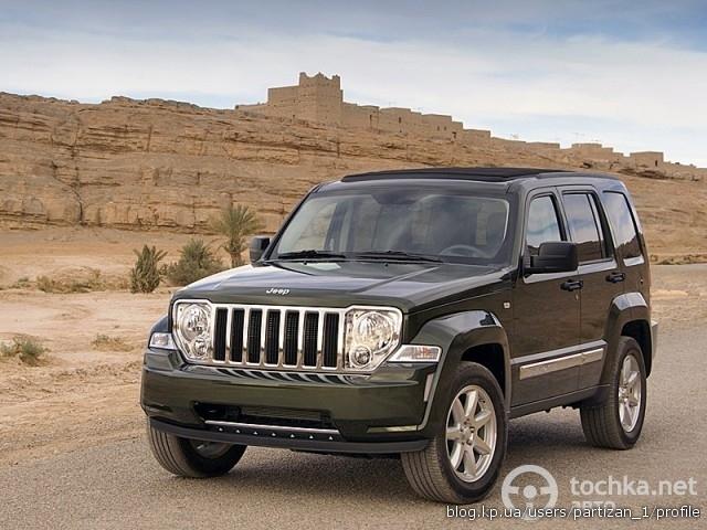 jeep фото
