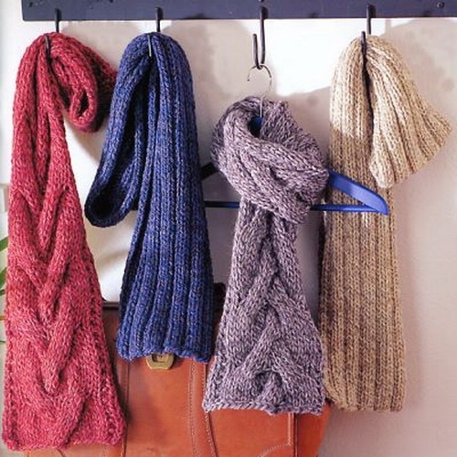 шарф платок вязаный, японские тапочки описание.