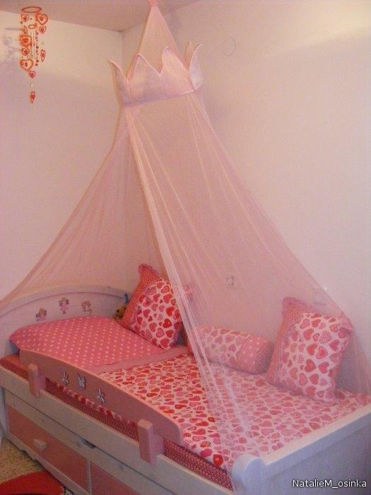 кровать для Элинки