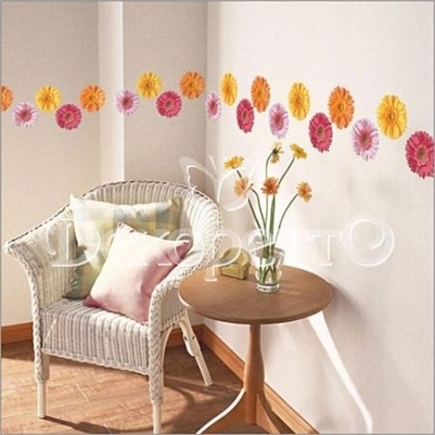 Цветы принесут в ваш дом весеннюю свежесть и благоухание цветущего сада, а вместе с тем, придаст индивидуальный образ вашей квартире.